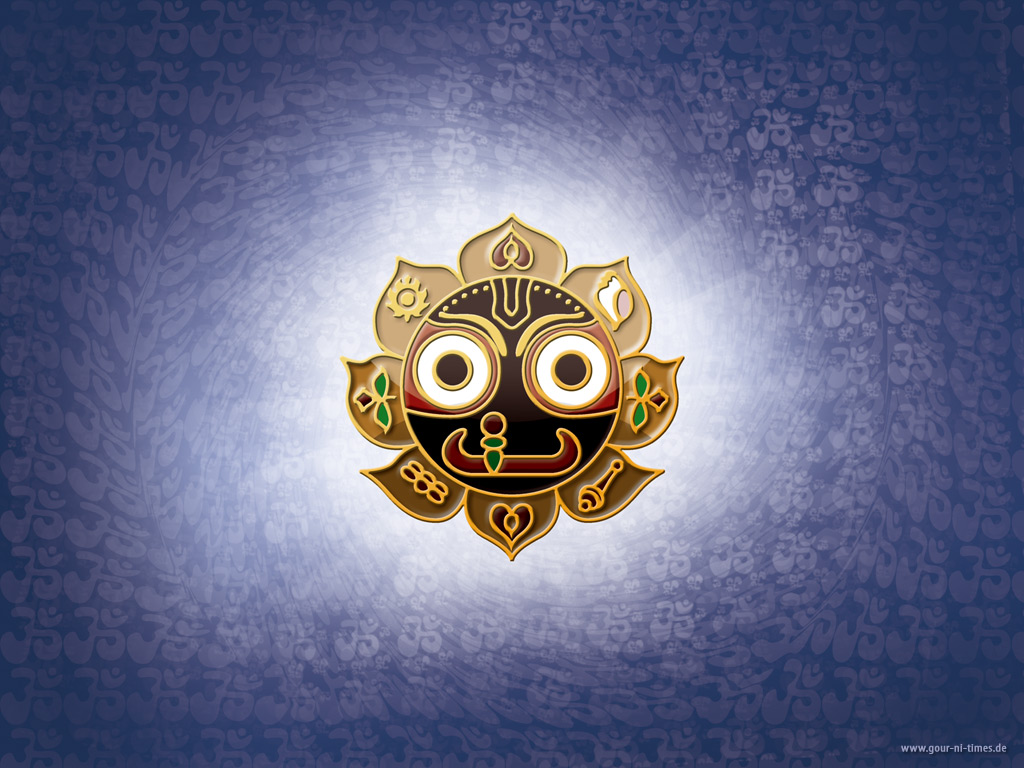 Lord Jagannath Wallpapers   God Wallpapers